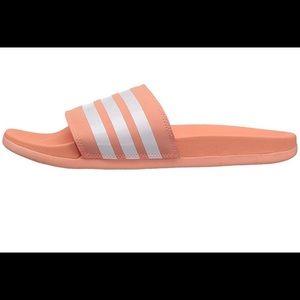 Adidas Adilette Slides New in box size 9